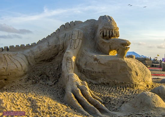 SandCastle Competition 2017